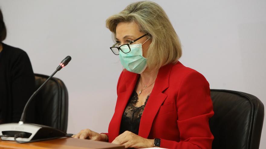 Admitida a trámite una querella contra la directora DomusVi y dos cargos de la Xunta
