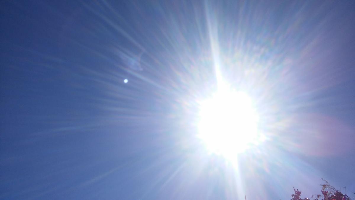 Canarias registra el cuarto mes de noviembre más cálido desde 1961.