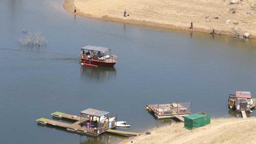 Desconcierto en El Viso, Almodóvar e Iznájar ante la apertura de las playas de interior