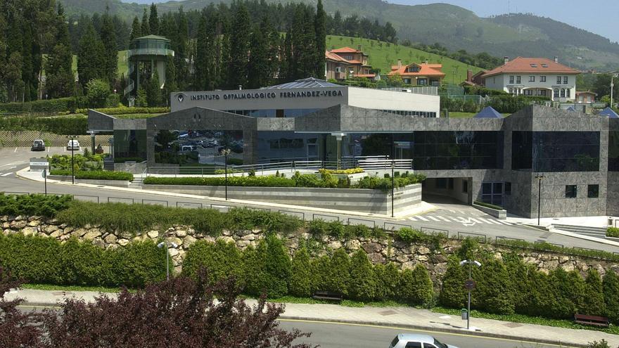 El Instituto Fernández-Vega, el mejor centro privado de oftalmología de toda España
