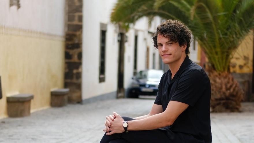 «Es un sueño formar parte de un proyecto nuevo del Teatro Real»