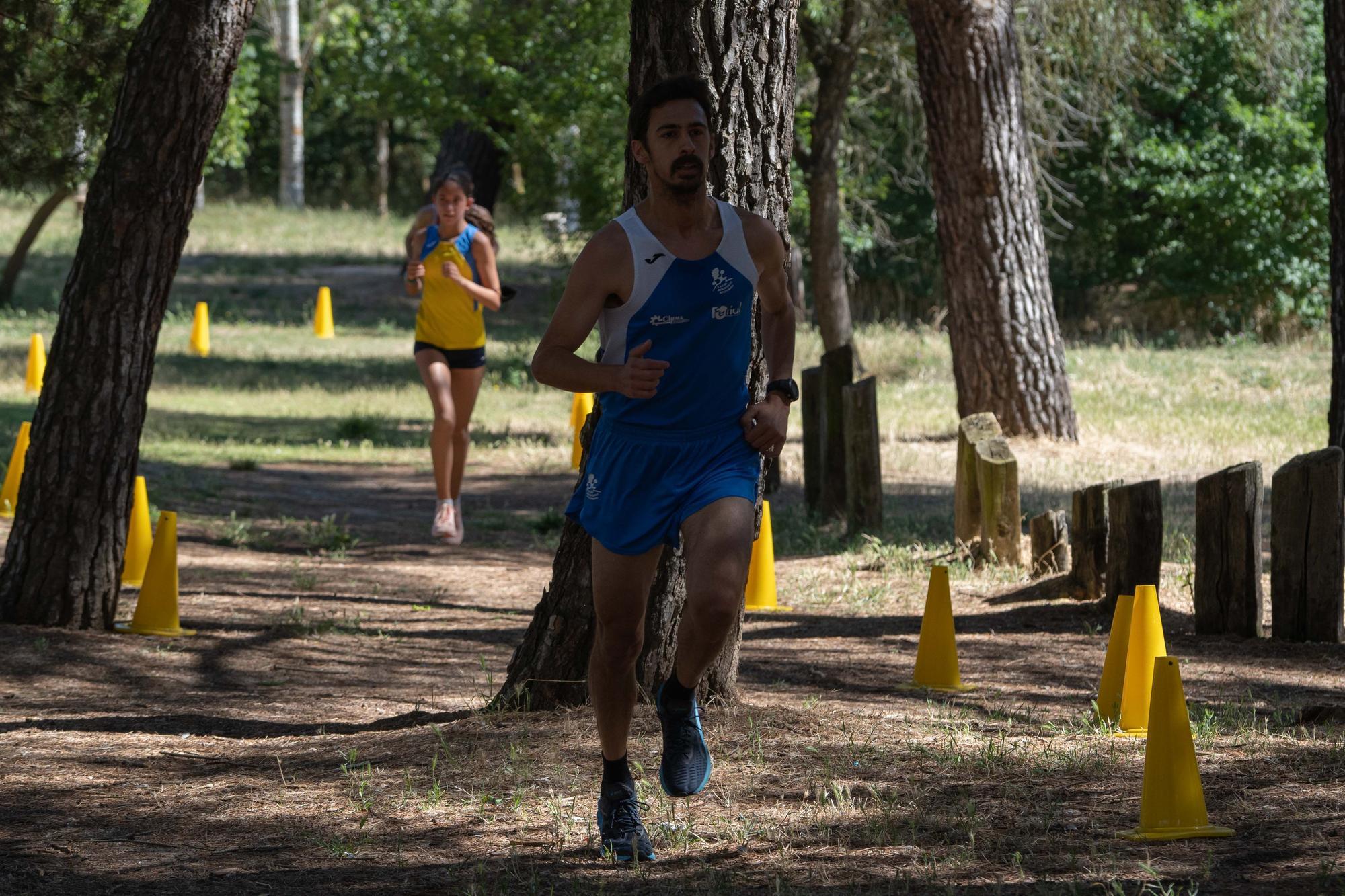 Atletismo en Zamora | Cross del Ajo