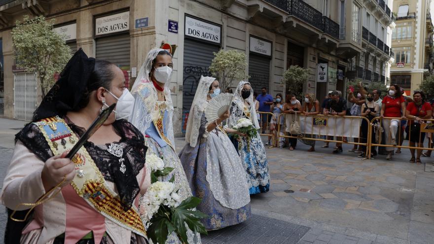 L'Ajuntament descarta com a festiu el 18 de març i manté Sant Vicent Màrtir