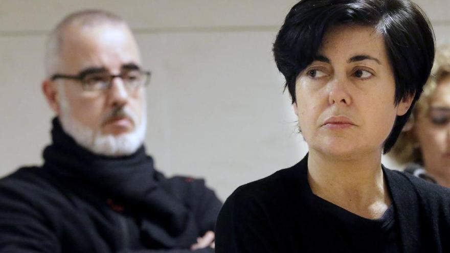 Rosario Porto aparece ahorcada en la cárcel donde cumplía condena por el asesinato de su hija Asunta Basterra