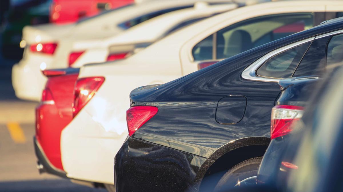 COMUNIDAD VALENCIANA.-El precio medio del vehículo de ocasión en la Comunitat Valenciana baja un 2,5% en diciembre hasta los 16.022 euros