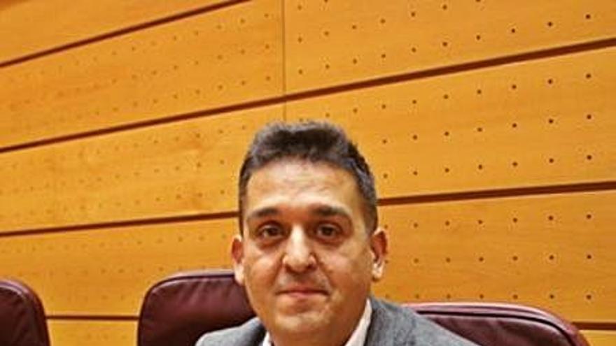 El Gobierno remite al Consell la gestión ambiental del vertedero de La Murada
