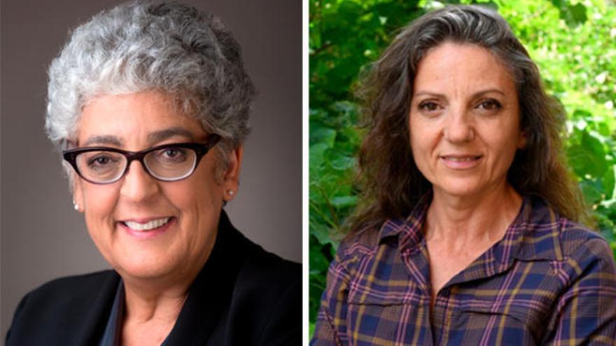 """Las biólogas Joanne Chory y Sandra Myrna, premio """"Princesa de Asturias"""" de Investigación Científica y Técnica 2019"""