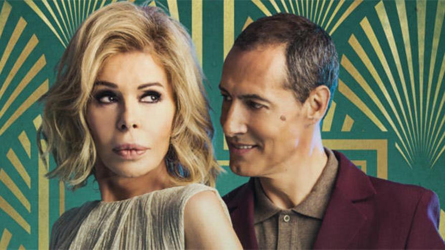 Una comedia de amor con Bibiana Fernández y Manuel Bandera aterriza en Trui Teatre