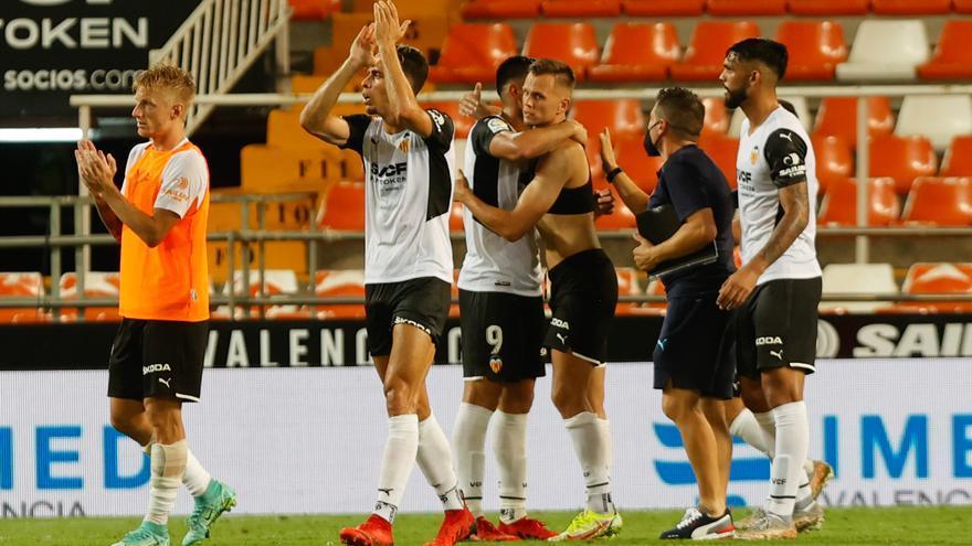 Hora y televisión para ver el Valencia – Real Madrid