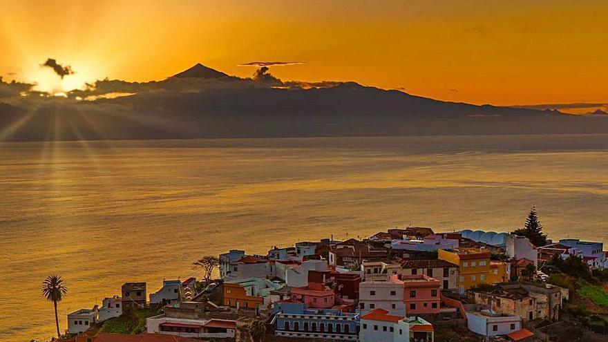 Garachico y Agulo se suman a Tejeda como nuevos pueblos más bonitos de España