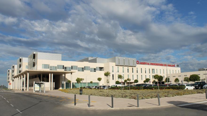 La demora media de cirugía en el Hospital del Vinalopó se sitúa en 79 días y es de 67 en Torrevieja