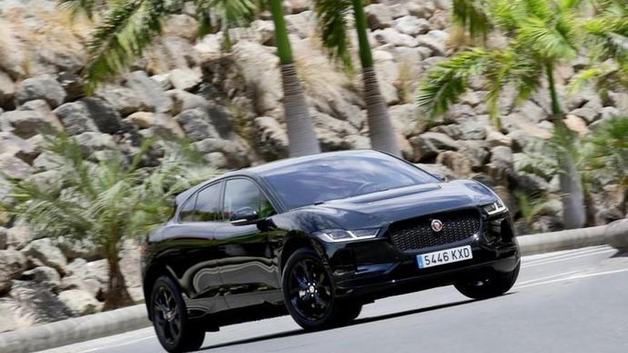 Jaguar I-Pace: La nueva tentación eléctrica