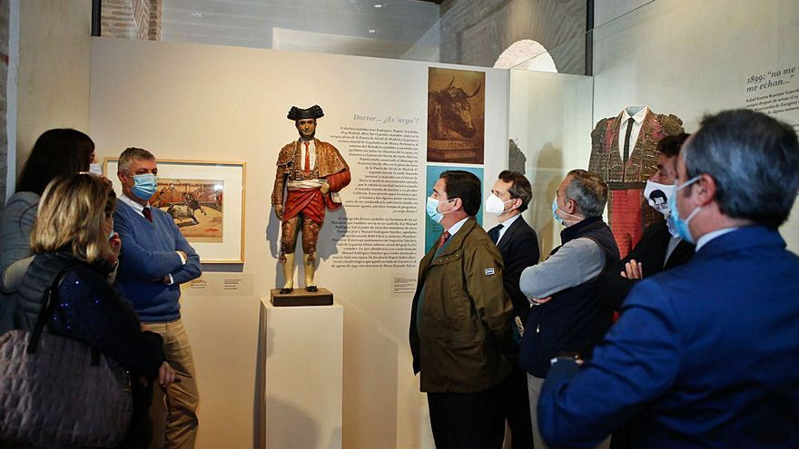Los museos recuperan un tercio de las visitas perdidas en la pandemia