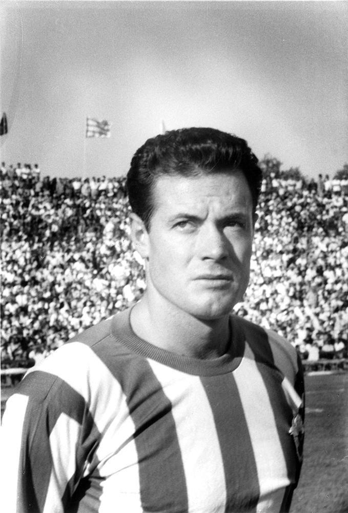 José Luis Navarro, adiós a una leyenda del cordobesismo
