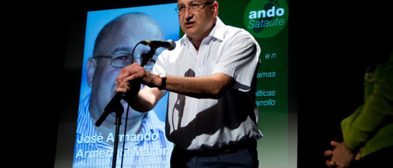 José Armengol.