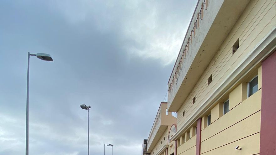 Suspenden todo el fútbol insular ante el brote de Covid19 detectado en La Palma