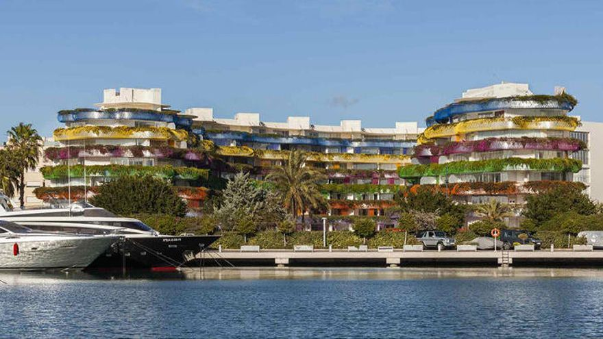 Paguen 11.200 euros pel lloguer d'un «apartament VIP» a Eivissa que no existia