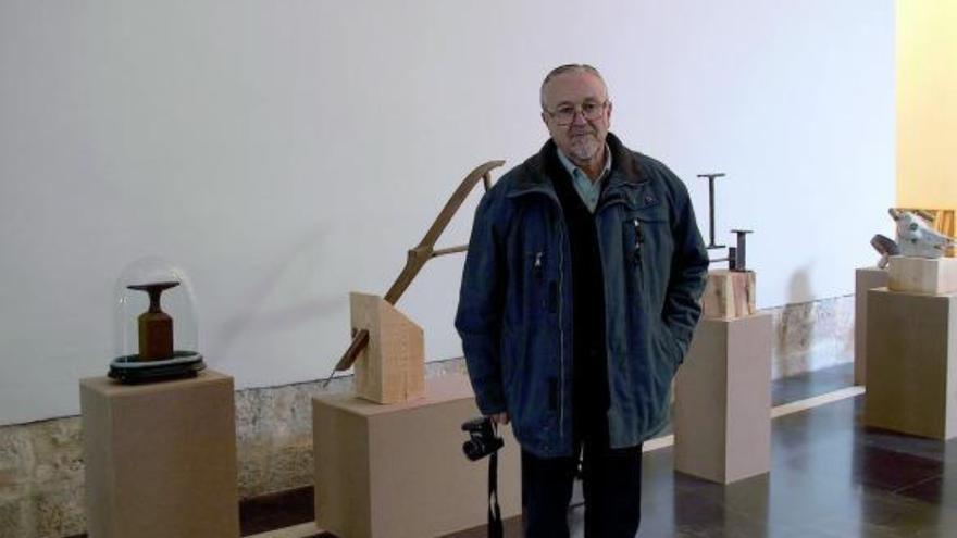 Exposición de Javier Vila Tejero en Toro: programación y horario