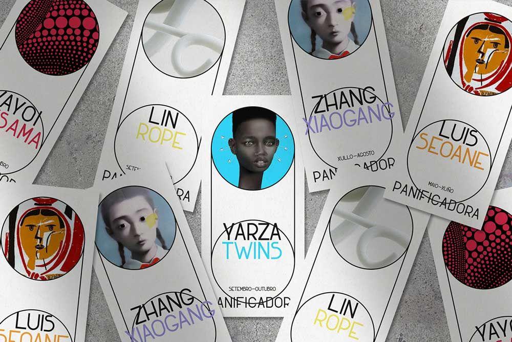 Dos viguesas ganan el Premio Nacional 2020 como mejores diseñadoras jóvenes