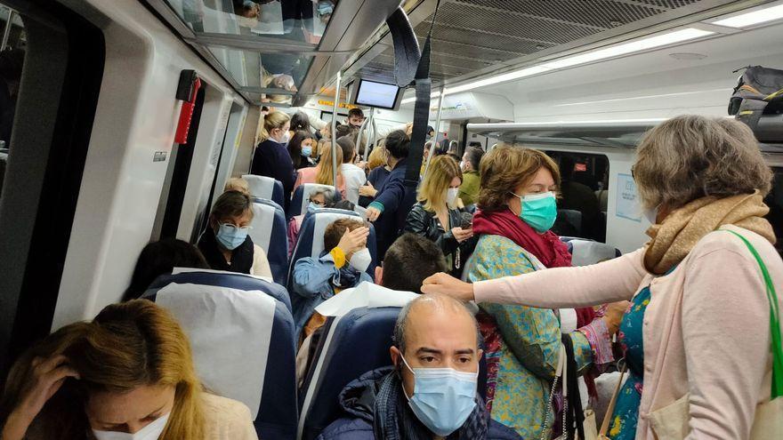Müllstreik definitiv beigelegt, dafür gibt es jetzt Warnstreiks bei der Bahn auf Mallorca