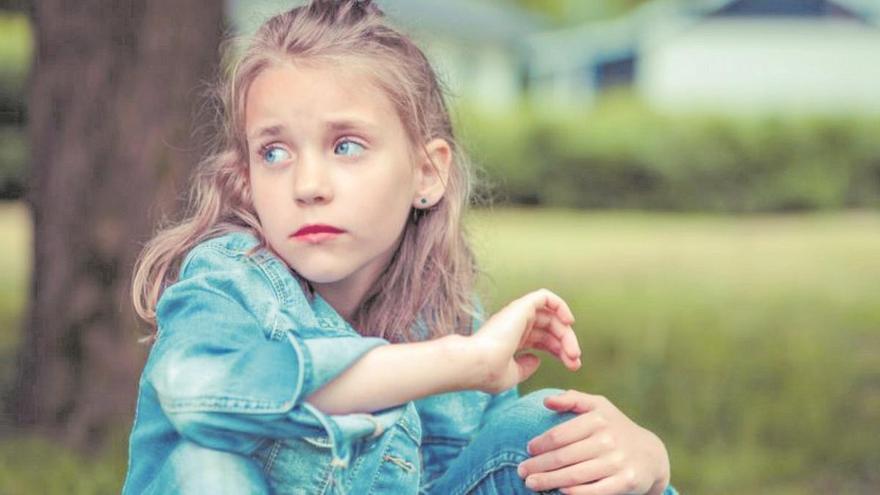 Educar a un niño con alta sensibilidad