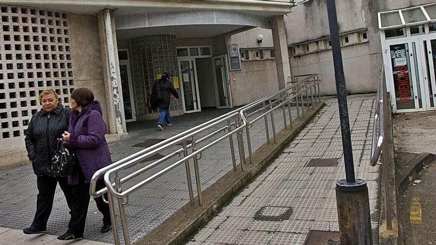 La ampliación del centro de salud de Piedras Blancas ya está en las cuentas: 40.000 euros