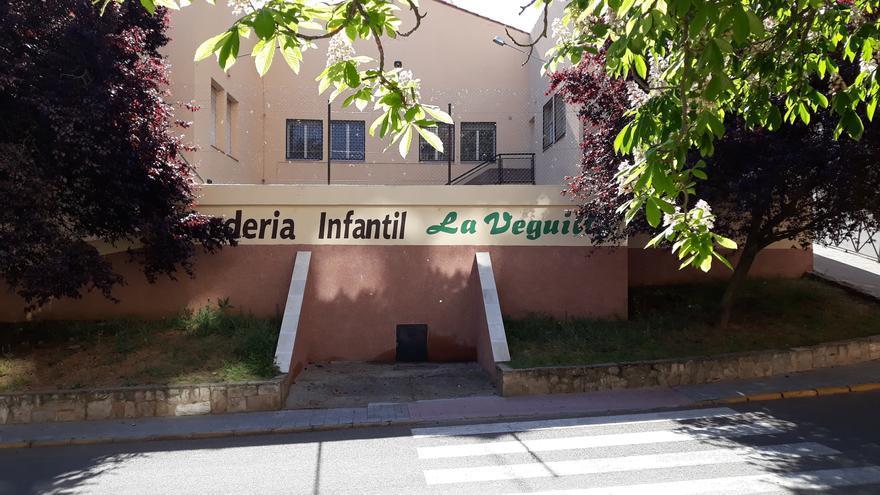 Cubiertas 33 de las 40 plazas ofertadas en la guardería La Veguilla en Benavente