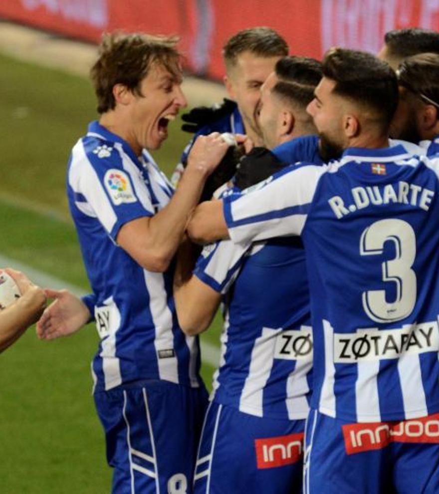 Todos los goles de la jornada 10 de LaLiga: Isak mantiene líder a la Real Sociedad
