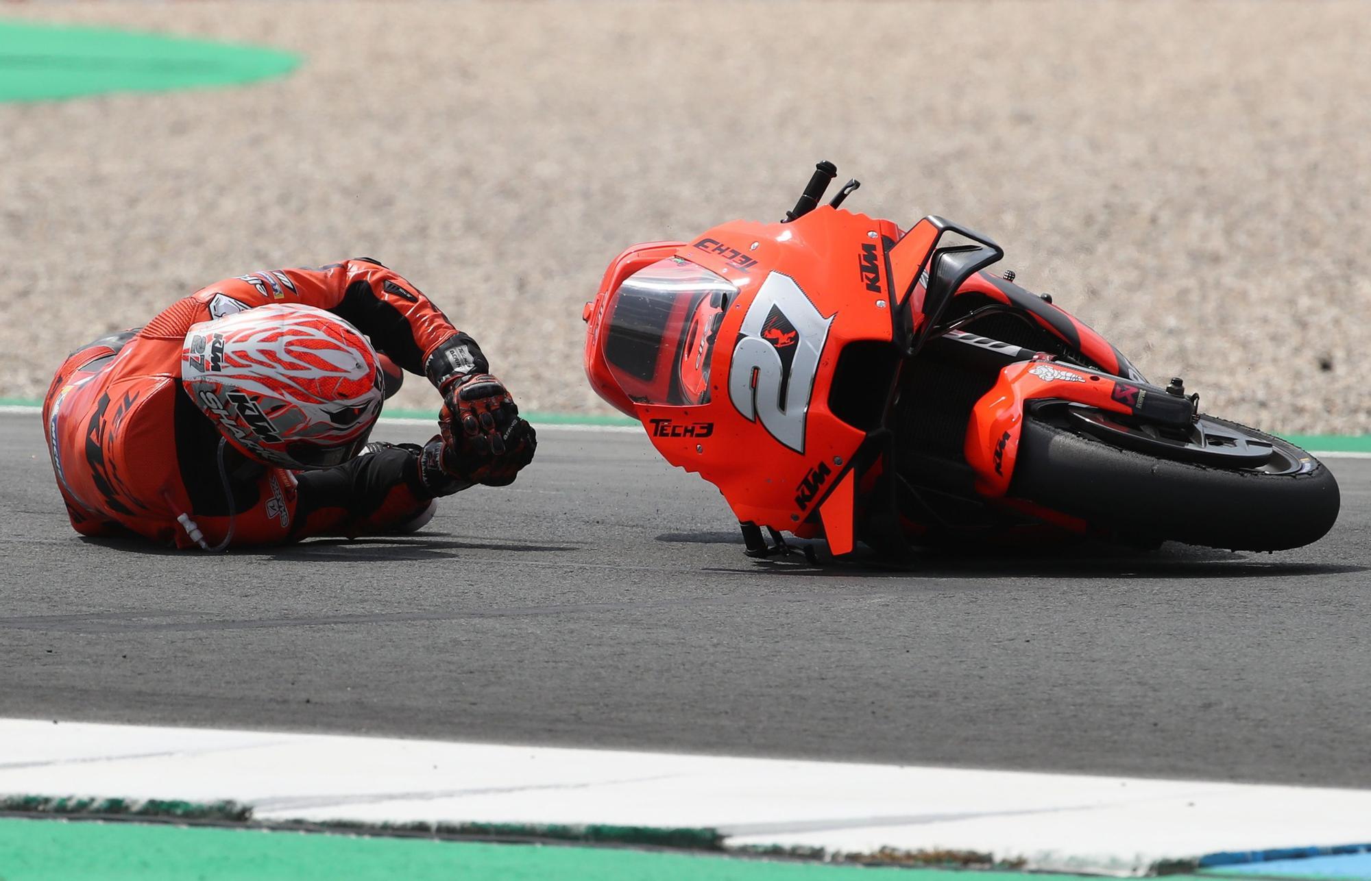 Gran Premio de los Países Bajos de MotoGP