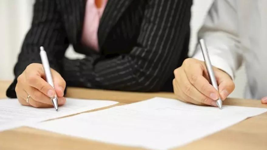 La provincia registró en el confinamiento un 44% menos de divorcios y separaciones
