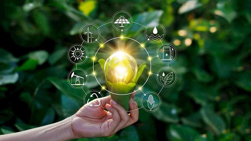 Economía verde y digital, claves para salir de la crisis tras la covid