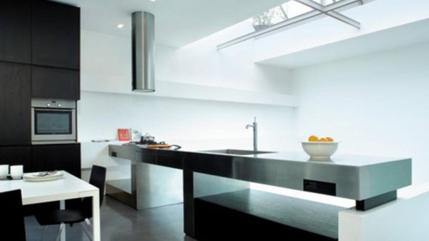 Estos son los pasos que puedes seguir para crear un ambiente minimalista en casa
