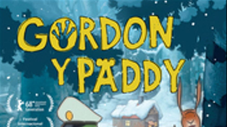 Gordon y Paddy