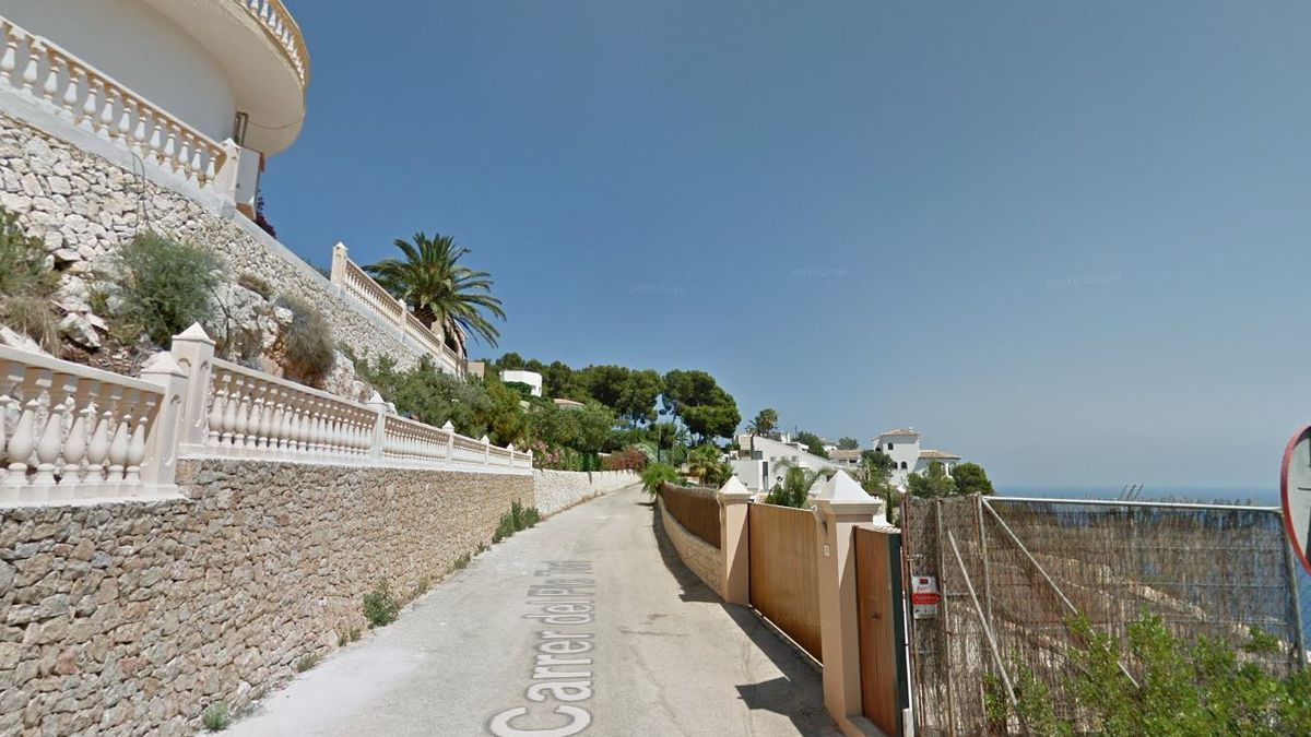 The most expensive street in the Valencian Community is in Jávea.