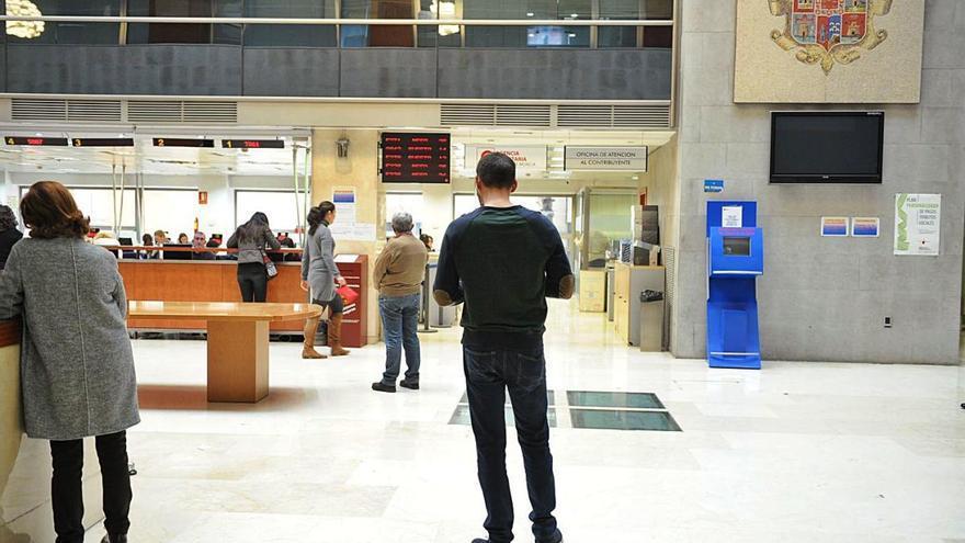 La Comunidad hará 1.800 inspecciones más para perseguir el fraude fiscal