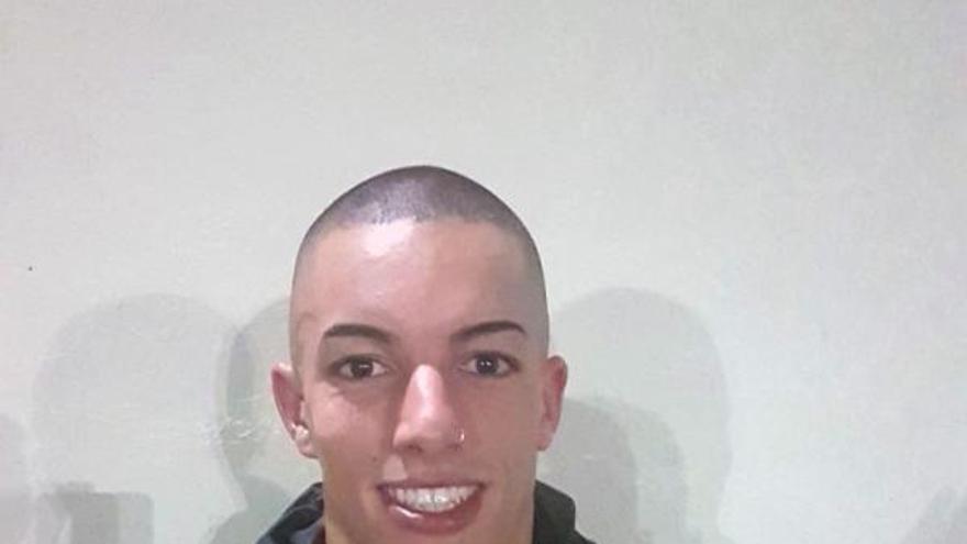 La Jonquera fitxa l'extrem andalús Dani Rodríguez
