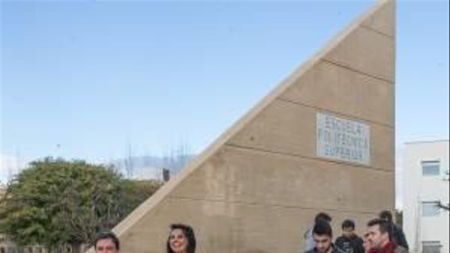 La Politécnica de Alicante se consagra entre las 500 mejores del mundo