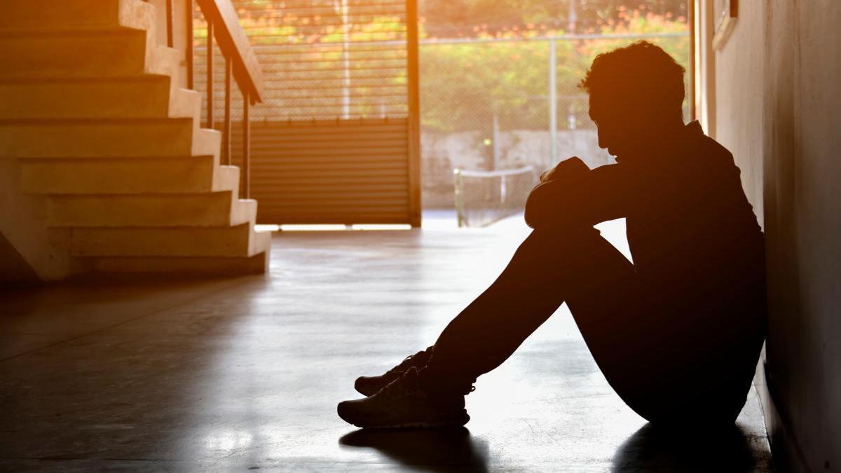 Depresión entre estudiantes de medicina.