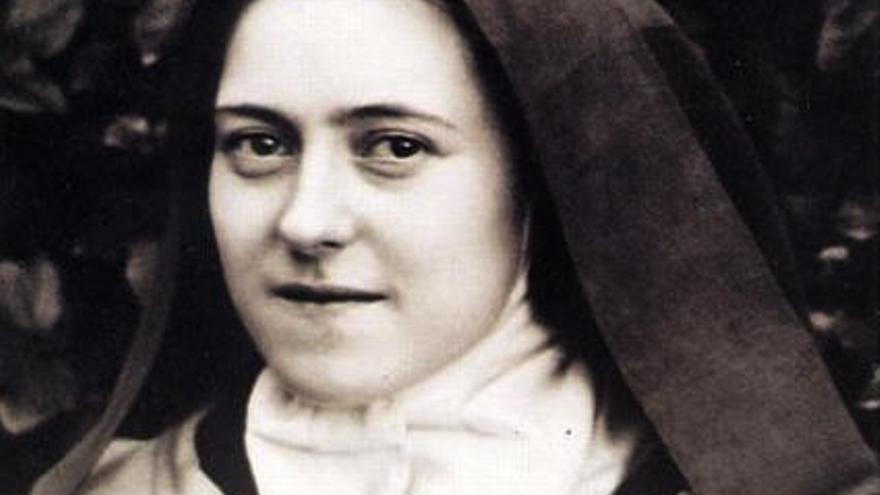 Las reliquias de santa Teresa del Niño Jesús visitarán Alicante en marzo de 2019