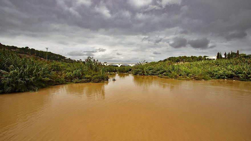La temperatura  subió 1'5 grados en septiembre y la lluvia aún mas: hasta un 77 %