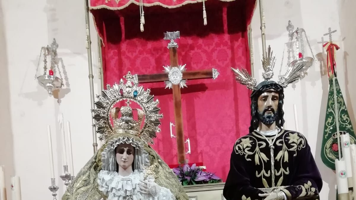 """Pregón de Jesús Pérez Peña: reflexiones para """"otra procesión"""" distinta de la que sale a la calle"""