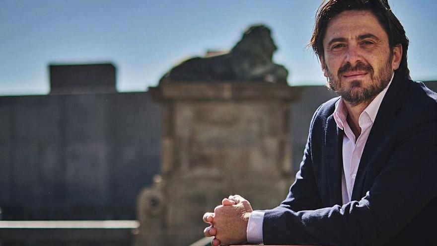 Jorge Marichal convoca elecciones en CEHAT para reforzar su posición