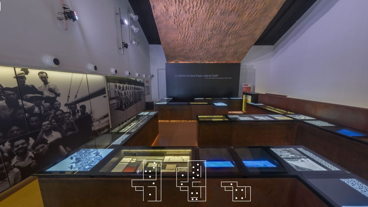 Visita virtual del MUME