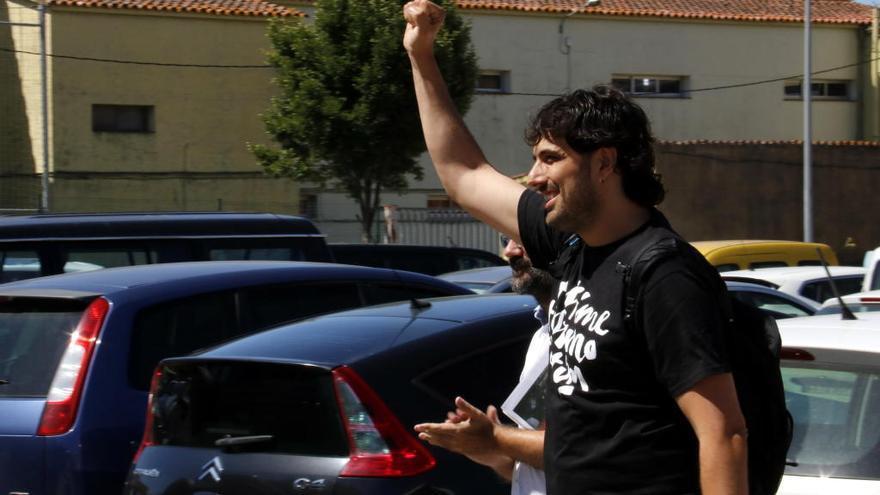 Arxiven la causa per delicte d'odi contra Ignasi Sabater