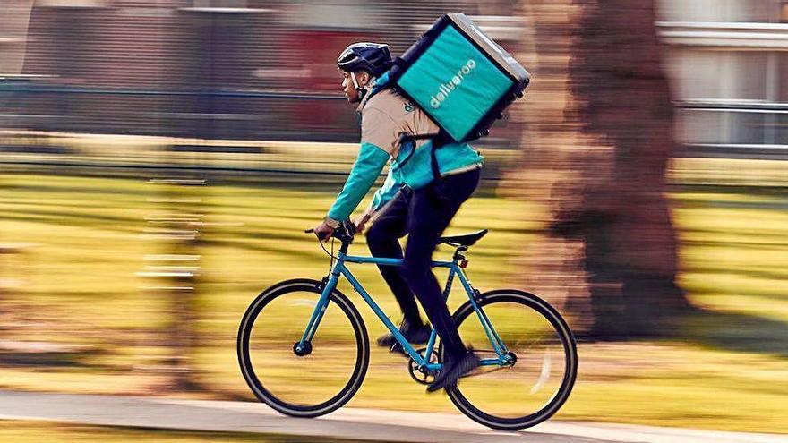 Riders:  emprenedors o falsos autònoms?
