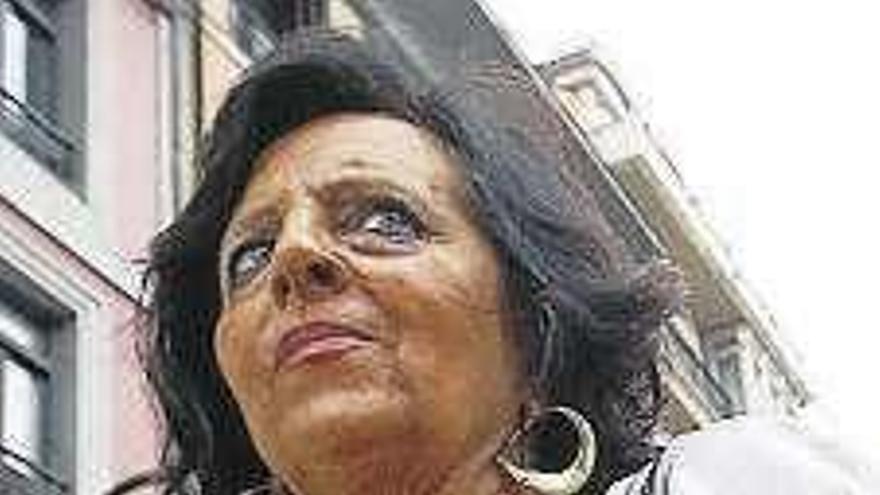 La Audiencia confirma que Pilar Abel no es hija de Salvador Dalí