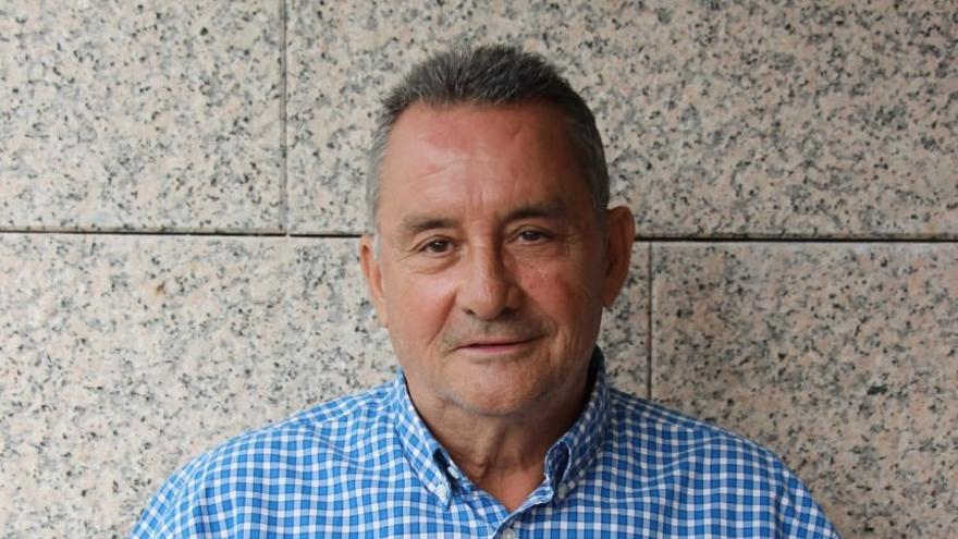 Fallece el alcalde de Litos, Julio Iglesias García, a los 67 años