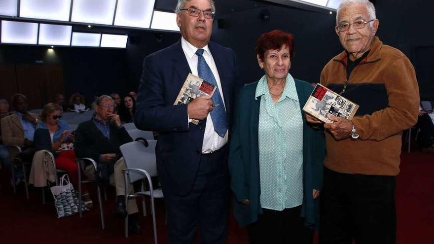 """Fernández de Cañizares: """"En Cuba ya hay democracia, ahora nos falta desarrollo"""""""