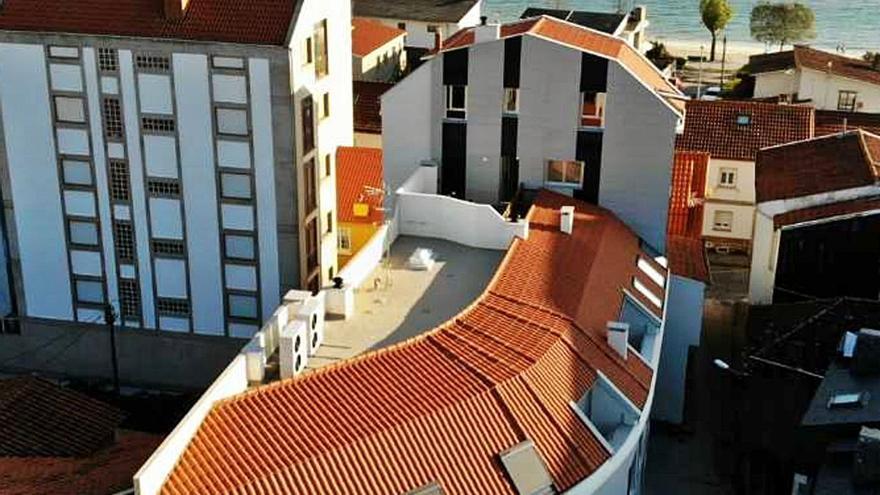 """Los pisos nuevos en Cangas """"vuelan"""""""