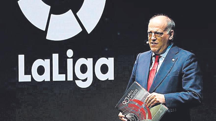 LaLiga le falta el respeto al Villarreal
